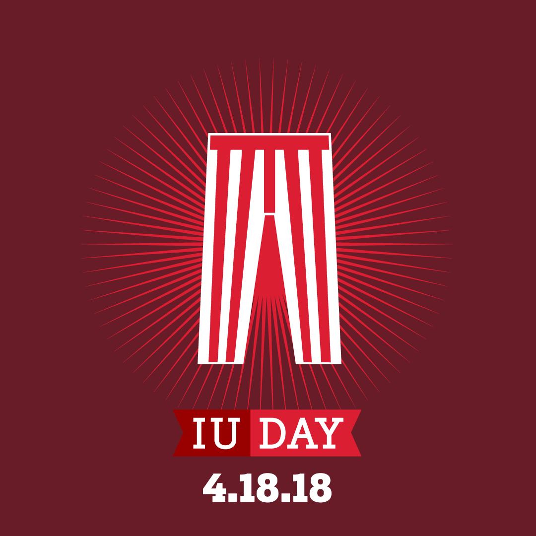 IU Day - Stripped Pants image for social sharing