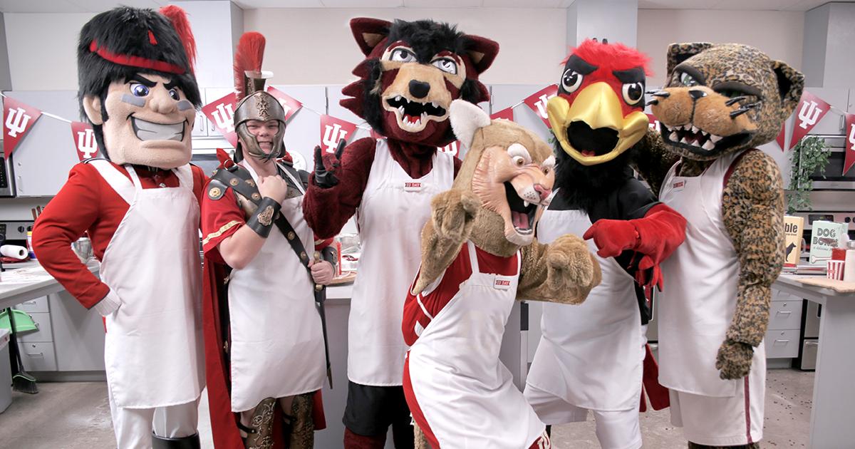 Watch and enjoy: IU Day: Indiana University